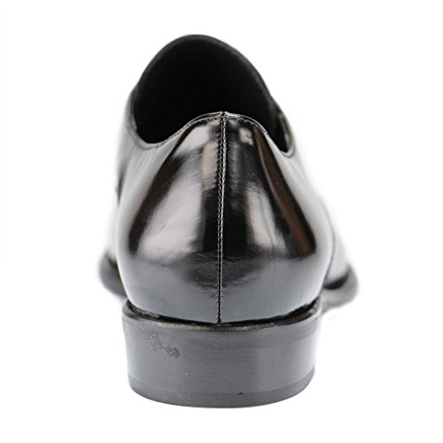 GABOR SHOES GABOR 31.402 Damen Slipper - Schuhe in Übergrößen Schwarz