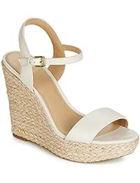 decf57e32c8 Amazon.fr   Michael Kors - 38   Sandales   Chaussures femme ...