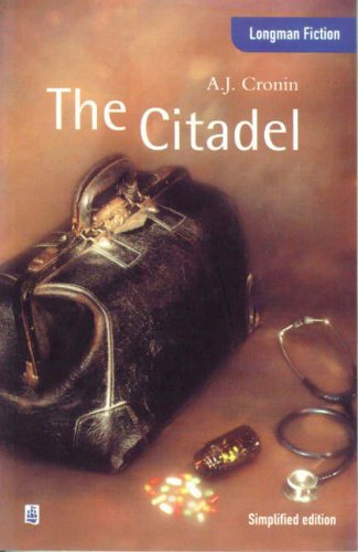 The Citadel (Longman ELT Simplified Readers: Level 5: Upper-Intermediate)