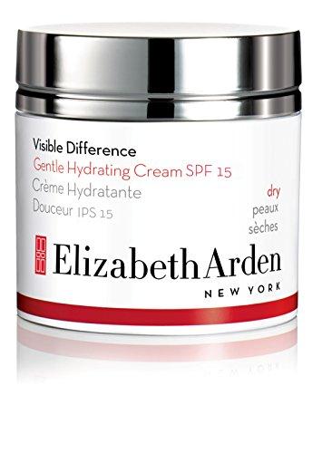 Elizabeth Arden Visible Difference Gentle Hidrating Cream Spf15 50ml