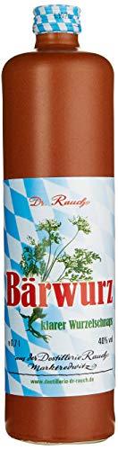 Dr. Rauch Bärwurz 40% vol, Kräuter (3 x 0.7 l)
