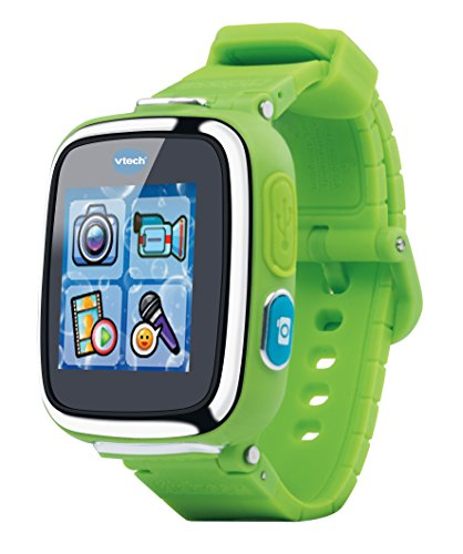 VTech 80-171684 - Kidizoom Smart Watch 2, grün