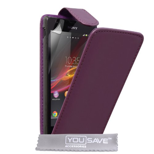 sony-xperia-sp-flip-violet