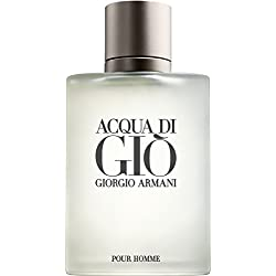 Armani Acqua Di Gio Homme EDT - 100 ml.