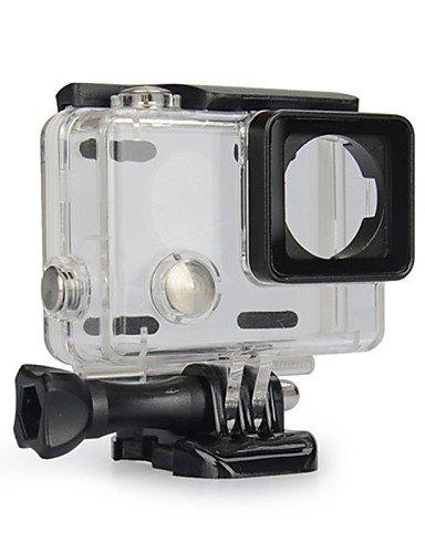 kingma de cámara Carcasa Impermeable GoPro Accesorios bajo agua Carcasa Impermeable caso para GoPro Hero 433+