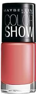 Maybelline Color Show Nail Enamel, Coral Craze 6ml