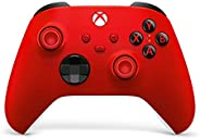 Microsoft Xbox Wireless Controller for Xbox Series X|S, Xbox One, and Windows Devices - Pulse Red