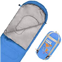 394b3da14e JBM Sleeping Bag 3 Seasons Lightweight Waterproof Insulated Repellent Semi  Rectangular sleeping bag with Compact Bag · See Colour Options