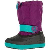Kamik Jet Shoes Child Purple/Teal-Violet/Sarcelle 2018 Schuhe