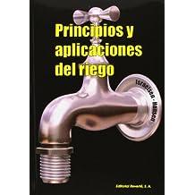 Principio Y Aplicación Del Riego