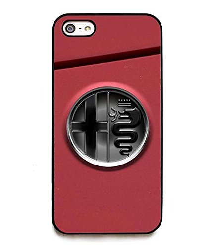 alfa-romeo-logo-iphone-5-5s-coque-scratch-resistant-hard-back-coque-cover