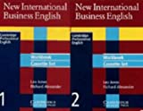 New International Business English Workbook and Audio Cassette Set (2 Cassettes): Cas...