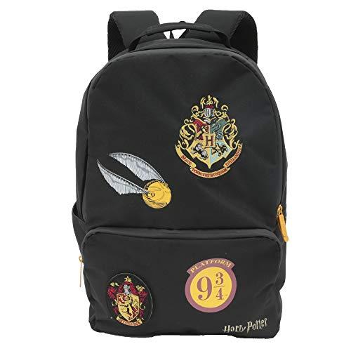 Giochi Preziosi Be You 19 Zaino Harry Potter Sacca, 42 cm, Multicolore