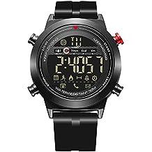 91b6b9e06652 APJJ Estudiante Inteligente Reloj Viejo Hombre Teléfono Reloj WiFi De Dos  Vías De Posicionamiento Cámara Reloj