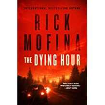 The Dying Hour (Jason Wade mystery series) (English Edition)