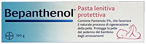 Pasta Lenitiva Protettiva 100 G
