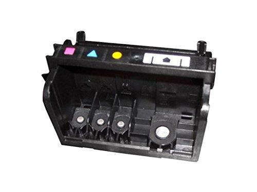 HP Ersatzteil Printhead 4ink 6500A (S) (Hp Ersatz Druckkopf)