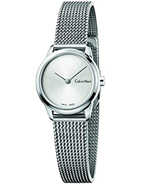 Calvin Klein Damen-Armbanduhr K3M231Y6