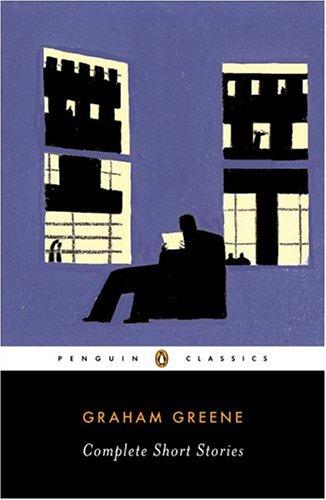 Complete Short Stories (Penguin Classics)