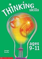 Thinking Skills Ages 9-11