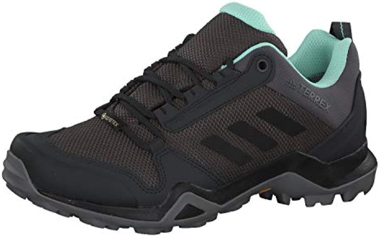 Adidas Adidas Adidas TERREX AX3 GTX W Scarpe da escursione grigio 5fdc7d bca0090a17f