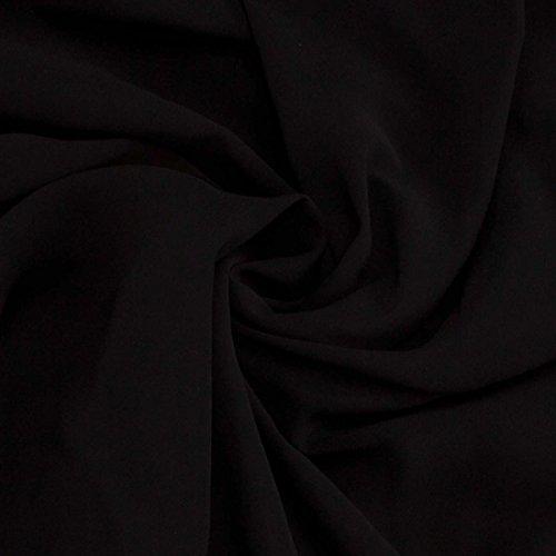 U-shot -  Vestito  - Sera  - Senza maniche  - Donna Black