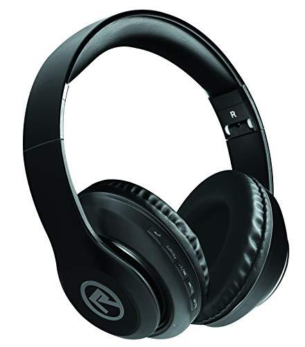 Rocka Instinct Bluetooth Headphones - Black (RK-2100-BK) for sale  Delivered anywhere in UK