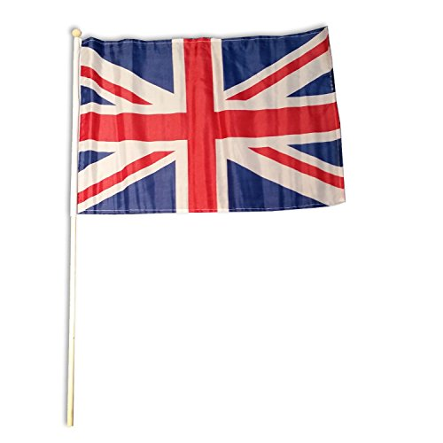 Durable London, England UK/Union Jack Flagge Fahne Design, London-Souvenir/Speicher, Memoria! Ein schickes, hochwertig, aus Großbritannien, England London, Sammlerstück, Motiv britische Flagge im tollen Preisen! ein unvergessliches und stilvolle Stadt-Motiv!/3GS/Flagge/Bandierailla/Bandera!