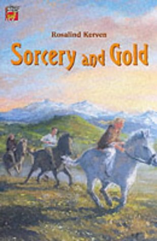 Sorcery and gold : a tale of the Viking age
