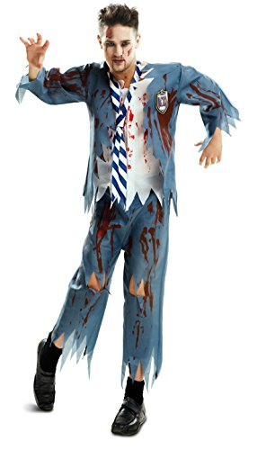 My Other Me Me-202545 Disfraz estudiante zombie chico