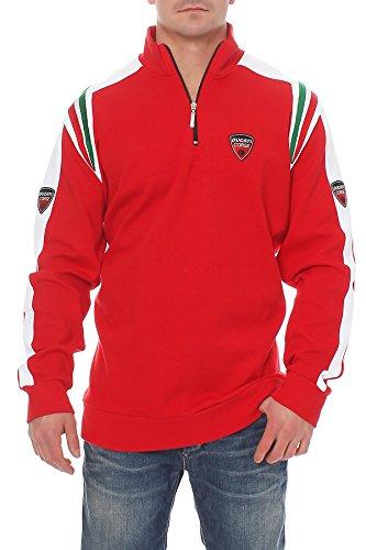 ducati-felpa-1-2-zip-corse-rossa-herren-sweatshirt-gr-xxxl-987502028