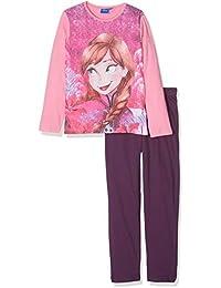 Disney Frozen Sisters-Pijama Niñas,