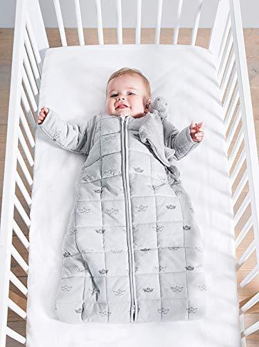 Jollein - Schlafsack 4-Jahreszeiten