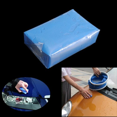Preisvergleich Produktbild Magic Car Clean Ton Cleaning Soap Truck Auto Fahrzeug Bar Detailing