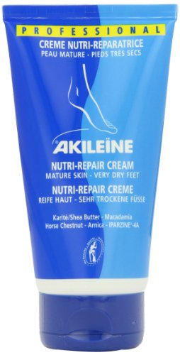 Akileine azul regeneración crema para pies en seco 150ml valor producto