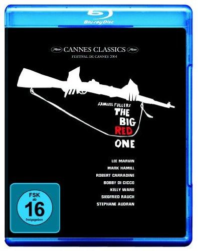 Bild von The Big Red One [Blu-ray]