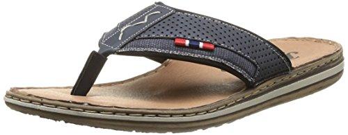 rieker-21084-sandals-men-herren-zehentrenner-blau-denim-denim-schwarz-14-41-eu