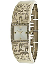 Guess Damen Armbanduhr Crystal Bond W15031L1