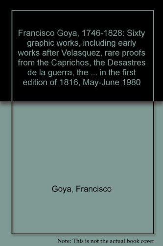 La Tauromachie Suivi de Les Taureaux de Bordeaux par Francisco Goya