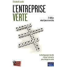 L'entreprise Verte 3e édition