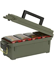 Plano Shot Shell Box, OD Green