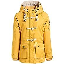 Suchergebnis auf für: damen dufflecoat gelb Gelb