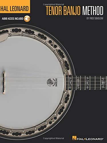 Hal Leonard Tenor Banjo Method