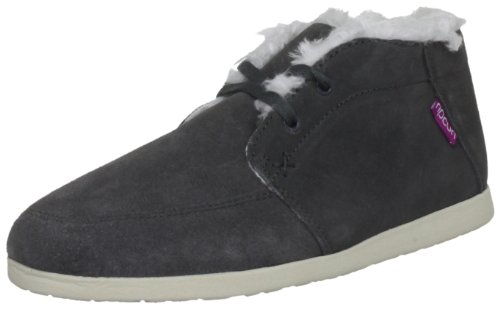 Rip Curl - Sneaker Awake Up, Donna, Grigio (Gris (Charcoal/Off Wh)), 40