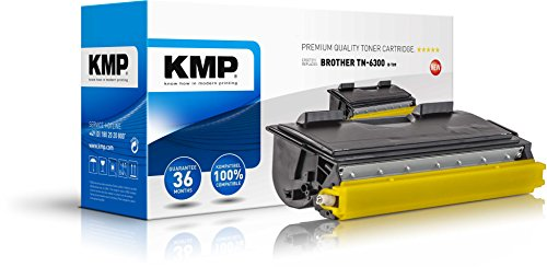 KMP Toner für Brother HL-1030/1240/1250, B-T89, black