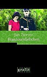 Franzosenliebchen: Die Goldstein-Trilogie Bd.1
