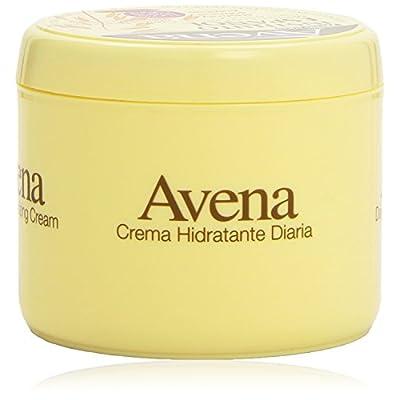 Avena - Crema Hidratante Diaria - Manos y cuerpo - 400 ml