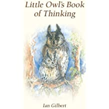 Little Owl's Book of Thinking: An Introduction to Thinking Skills (The Independent Thinking Series)