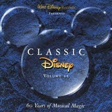 Classic Disney: Volume 2 by Various Artists