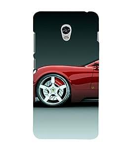 ifasho Designer Phone Back Case Cover Lenovo Vibe P1 :: Lenovo Vibe P1 Turbo :: Lenovo Vibe P1 Pro ( Colorful Pattern Design )